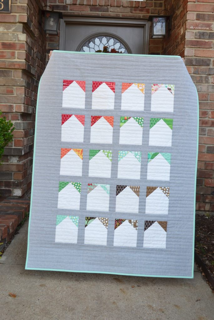 hello house {a new pattern} – Seamed To Be
